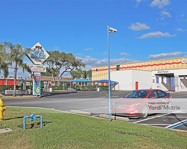 Storage Units for Rent available at 6118 US Highway 19 North, New Port Richey, FL 34652 Photo Gallery 1