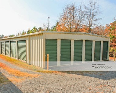 Storage Units for Rent available at 21111 Highway 365 North, Maumelle, AR 72113 Photo Gallery 1