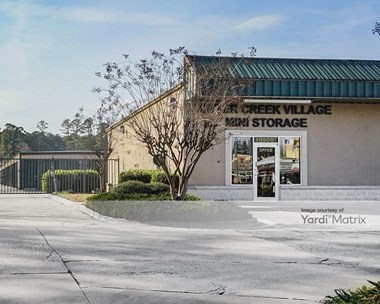 Storage Units for Rent available at 10506 Stagecoach Road, Little Rock, AR 72210 Photo Gallery 1