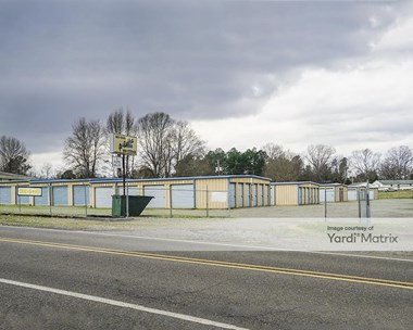 Storage Units for Rent available at 6705 Old Hwy 67, Cabot, AR 72023 Photo Gallery 1