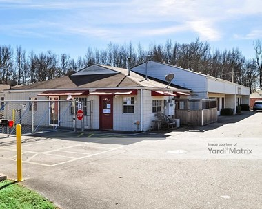 Storage Units for Rent available at 401 South 1St Street, Jacksonville, AR 72076 Photo Gallery 1