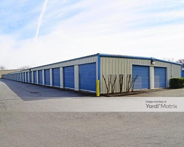Storage Units for Rent available at 1020 Jessie Road, Little Rock, AR 72202 Photo Gallery 1