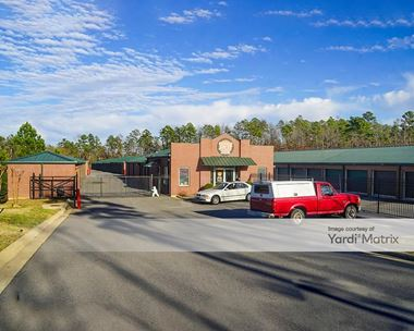 Storage Units for Rent available at 98 Commercial Park Court, Maumelle, AR 72113 Photo Gallery 1