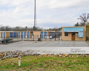 Storage Units for Rent available at 15711 Highway 107, Sherwood, AR 72120 Photo Gallery 1
