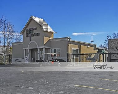 Storage Units for Rent available at 6117 West 65th Street, Little Rock, AR 72209 Photo Gallery 1