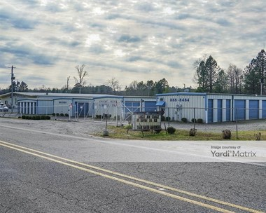 Storage Units for Rent available at 15016 Chicot Road, Mabelvale, AR 72103 Photo Gallery 1