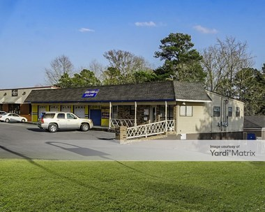 Storage Units for Rent available at 2515 Military Road, Benton, AR 72015 Photo Gallery 1