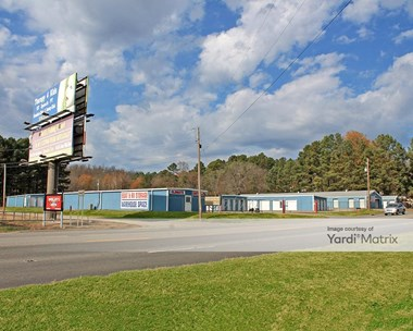Storage Units for Rent available at 508 Hwy 65 N, Greenbrier, AR 72058 Photo Gallery 1