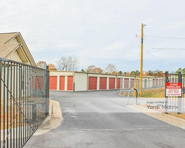 Storage Units for Rent available at 1705 AR-5 North, Benton, AR 72019 Photo Gallery 1
