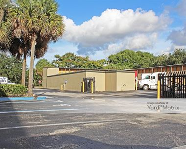 Storage Units for Rent available at 5605 West Sunrise Blvd, Plantation, FL 33313 Photo Gallery 1