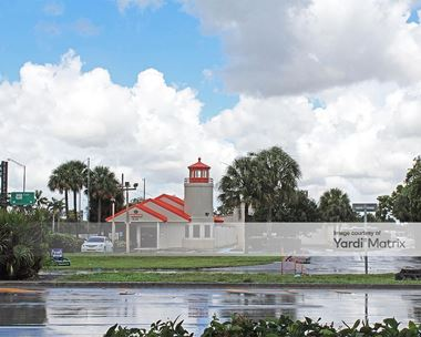 Storage Units for Rent available at 250 SW 136th Avenue, Davie, FL 33325 Photo Gallery 1