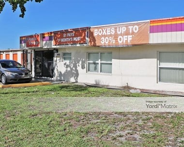 Storage Units for Rent available at 1480 NW 23Rd Avenue, Ft Lauderdale, FL 33311 Photo Gallery 1