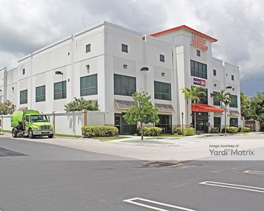 Storage Units for Rent available at 1450 West Copans Road, Pompano Beach, FL 33064 Photo Gallery 1