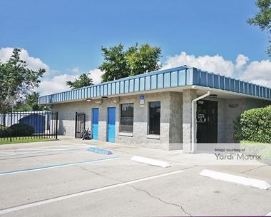 Storage Units for Rent available at 17420 State Road 50, Clermont, FL 34711 Photo Gallery 1