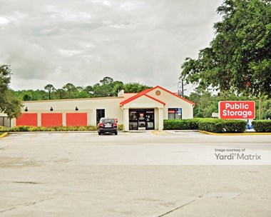 Storage Units for Rent available at 10053 Lake Underhill Road, Orlando, FL 32825 Photo Gallery 1