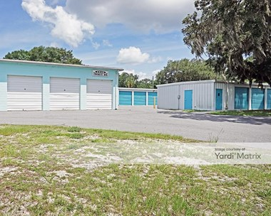 Storage Units for Rent available at 1210 Thomas Avenue, Leesburg, FL 34748 Photo Gallery 1