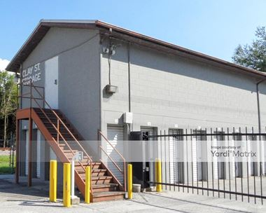 Storage Units for Rent available at 1316 Clay Street, Kissimmee, FL 34741 Photo Gallery 1