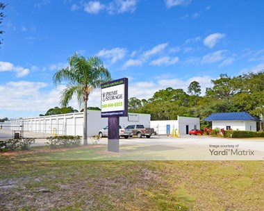 Storage Units for Rent available at 1759 Huntington Lane, Rockledge, FL 32955 Photo Gallery 1