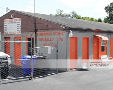 Storage Units for Rent available at 1920 Kelley Avenue, Kissimmee, FL 34744 Photo Gallery 1