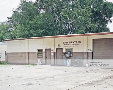 Storage Units for Rent available at 2404 Virginia Drive, Leesburg, FL 34748 Photo Gallery 1