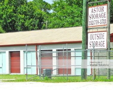 Storage Units for Rent available at 2420 State Road 40, Astor, FL 32102 Photo Gallery 1