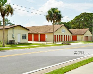 Storage Units for Rent available at 4455 Capron Road, Titusville, FL 32780 Photo Gallery 1