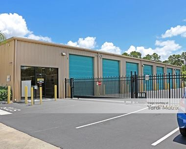 Storage Units for Rent available at 3708 North Courtenay Pkwy, Merritt Island, FL 32953 Photo Gallery 1