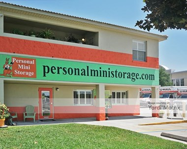Storage Units for Rent available at 15635 State Highway 50, Clermont, FL 34711 Photo Gallery 1