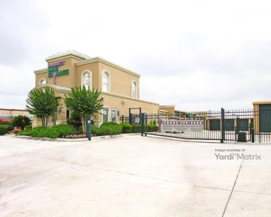 Storage Units for Rent available at 17497 Triton, Schertz, TX 78154 Photo Gallery 1