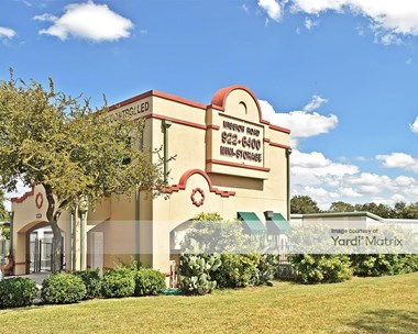 Storage Units for Rent available at 3520 Mission Road, San Antonio, TX 78214 Photo Gallery 1