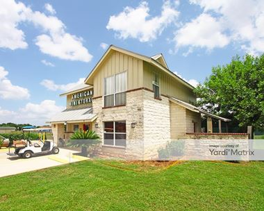 Storage Units for Rent available at 8150 Kitty Hawk Road, Converse, TX 78109 Photo Gallery 1