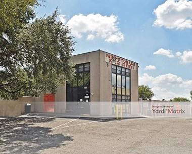 Storage Units for Rent available at 9355 Bandera Road, San Antonio, TX 78250 Photo Gallery 1