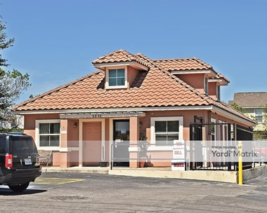Storage Units for Rent available at 9403 Marbach Road, San Antonio, TX 78245 Photo Gallery 1