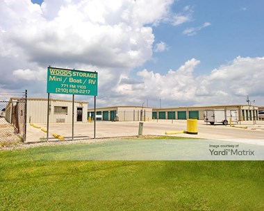 Storage Units for Rent available at 771 FM 1103, Cibolo, TX 78108 Photo Gallery 1