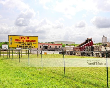 Storage Units for Rent available at 7981 FM 482, New Braunfels, TX 78132 Photo Gallery 1