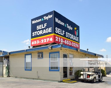 Storage Units for Rent available at 6730 Fairdale Drive, San Antonio, TX 78218 Photo Gallery 1