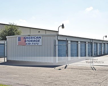 Storage Units for Rent available at 675 I-35BL, New Braunfels, TX 78130 Photo Gallery 1