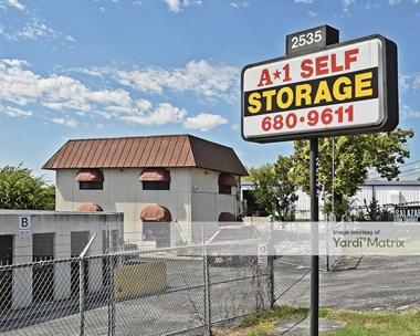Storage Units for Rent available at 2535 Bandera Road, San Antonio, TX 78238 Photo Gallery 1