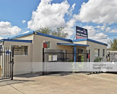 Storage Units for Rent available at 13923 SW Loop 410, San Antonio, TX 78224 Photo Gallery 1