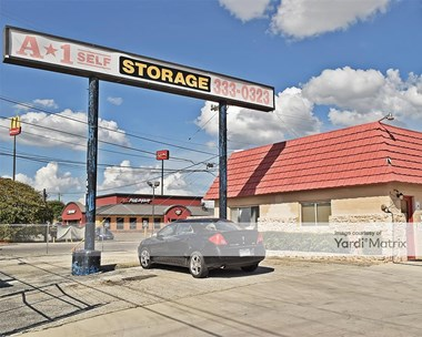 Storage Units for Rent available at 142 South WW White Road, San Antonio, TX 78219 Photo Gallery 1