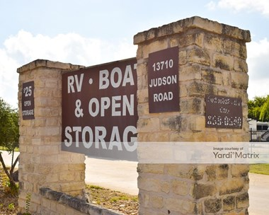 Storage Units for Rent available at 13710 Judson Road, San Antonio, TX 78233 Photo Gallery 1