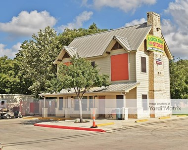 Storage Units for Rent available at 8223 West Loop 1604 North, San Antonio, TX 78254 Photo Gallery 1