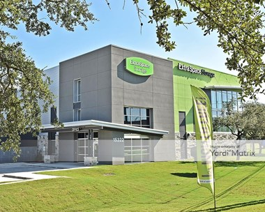 Storage Units for Rent available at 15322 San Pedro Avenue, San Antonio, TX 78232 Photo Gallery 1