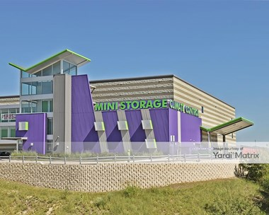 Storage Units for Rent available at 6414 West Loop 1604 N, San Antonio, TX 78254 Photo Gallery 1