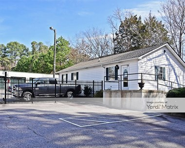 Storage Units for Rent available at 10240 Durant Road, Raleigh, NC 27614 Photo Gallery 1