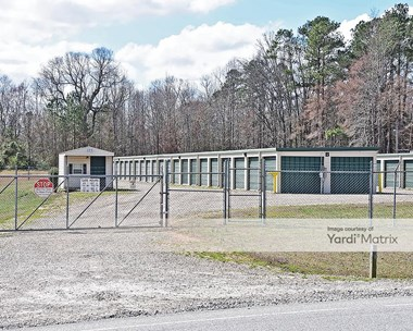 Storage Units for Rent available at 1262 NC 56 Hwy, Louisburg, NC 27549 Photo Gallery 1