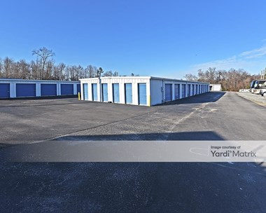 Storage Units for Rent available at 1501 North Raleigh Street, Angier, NC 27501 Photo Gallery 1