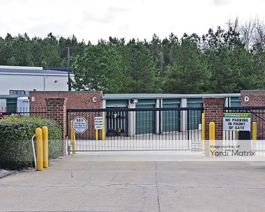 Storage Units for Rent available at 417 South Main Street, Rolesville, NC 27571 Photo Gallery 1