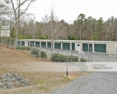 Storage Units for Rent available at 5544 US 64 East, Pittsboro, NC 27312 Photo Gallery 1