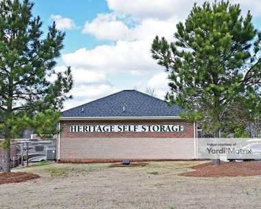 Storage Units for Rent available at 1051 Doctor Calvin Jones Hwy, Wake Forest, NC 27587 Photo Gallery 1